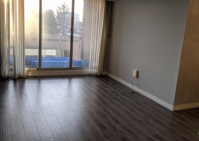 Condo Renovation – Hilda St.